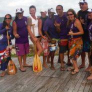 WCC Paddles in Fiji – November 2013