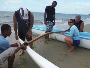 How you measure in Fiji!